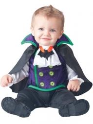Count cutie 3-6, 6-12, 12-18 maanden