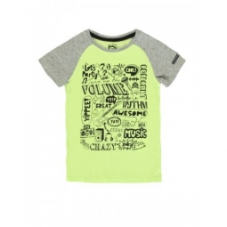 Tshirt yellow 92 tm 128