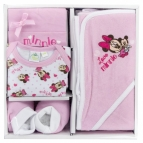 Minnie Mouse cadeaudoos